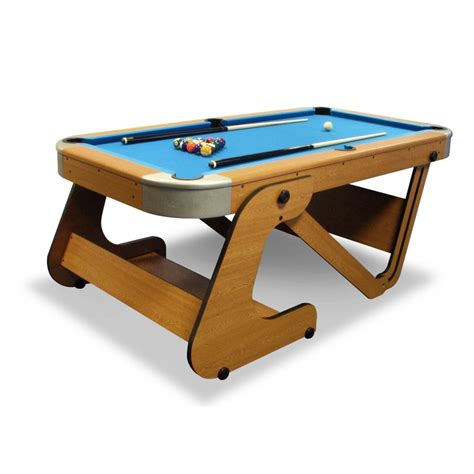 Folding Pool Table 6ft 6ft 6 Quot Folding Pool Table To Buy In Ireland