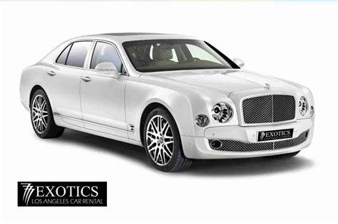 bentley rental bentley muslanne rental los angeles and las vegas