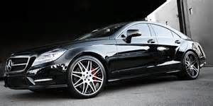 cls class cls550 mercedes car gallery forgiato