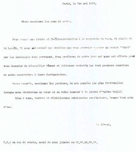 Exemple De Lettre D Invitation Un Buffet lettre d invitation evenement