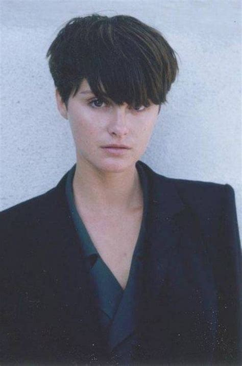 hairstyles for women with alopecia short haircuts 90s hair loss