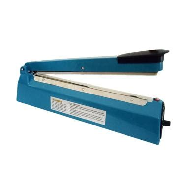Impulse Sealer Q2 Press Plastik 30cm jual alat press plastik original harga menarik blibli