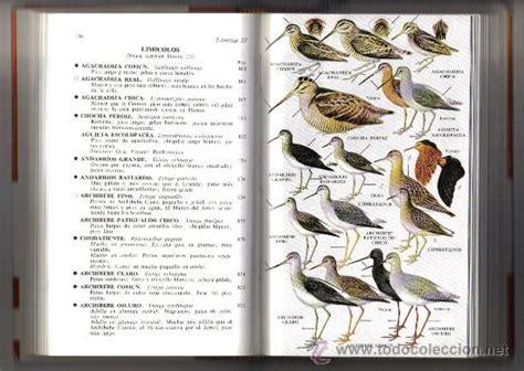 aves de espaa 849418928x gu 237 a de co de las aves de espa 241 a y dem 225 s pai comprar libros sin clasificar en todocoleccion