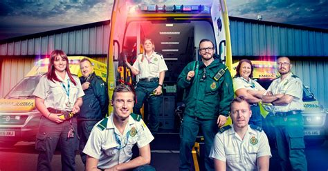 Ambulance Series new tv series inside the ambulance reveals what really