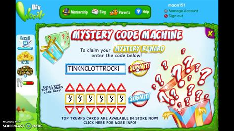 binweevils dosh codes 2017 and binweevils all working codes 2017 mulch dosh and xp