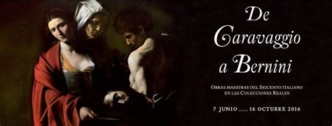 de caravaggio a bernini visita a la exposici 243 n quot de caravaggio a bernini obras maestras del seicento italiano en las