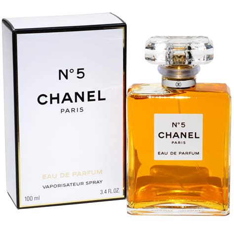 Parfum Chanel Number 5 chanel no 5 edp 200ml