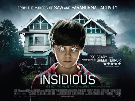 movie of insidious movie reviews insidious