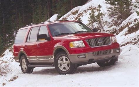Expedition Type E6372 1 2003 ford expedition white 200 interior and exterior images