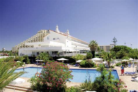 hotel vasco hotel vasco da gama montegordo buchen bei dertour