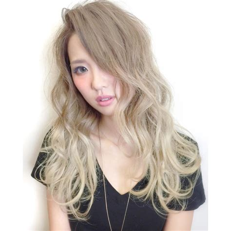 Beige Blonde Hair Color Photos | beige ombre hair colors ideas