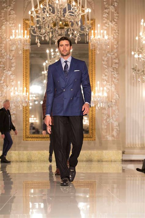 Ricci Vogued In Italy by Stefano Ricci 45th Anniversary Fashion Show