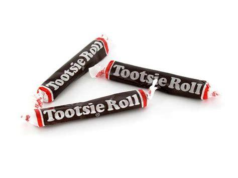 image gallery tootsie roll