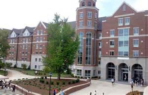 Belmont Graduate Mba by College Belmont College Of