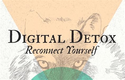 Digital Detox Length by Digital Detox Network Ireland Holistic Magazine