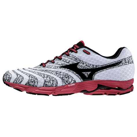 mizuno athletic shoes mizuno wave sayonara 2 mens running shoes sweatband