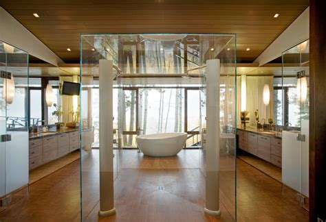 his and hers bathroom designs contemporary his and hers bathroom decoist
