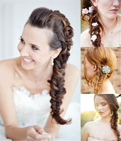 long wedding hairstyle extensions flickr photo sharing 332 best wedding hairstyles fryzury ślubne images on