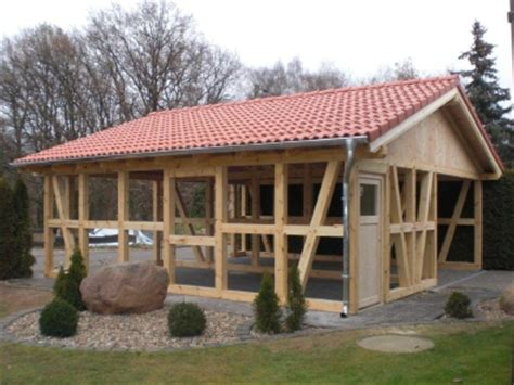 carport montageservice carport beelitz holzbau montageservice in michendorf ot