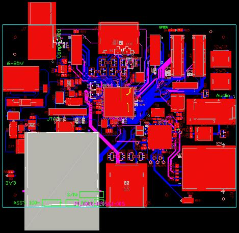 pcb design layout job uk raspberry raspberry pi