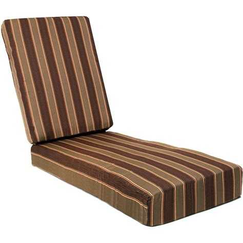 replacement chaise lounge cushions ultimatepatio com extra long replacement outdoor chaise