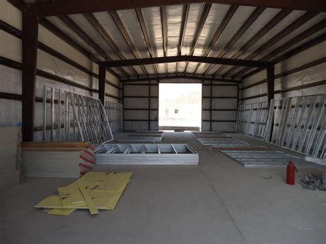 metal building insulation  sale lth steel structures