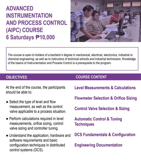 instrumentation and process advanced instrumentation and process aipc