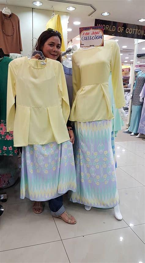 Tailor Baju Kurung Shah Alam search results for tailor baju kurung moden shah alam black hairstyle and haircuts