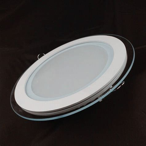 12w led ceiling recessed grid downlight slim panel