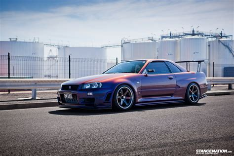 nissan godzilla r34 david s nissan skyline r34 gtr vehicles in motion