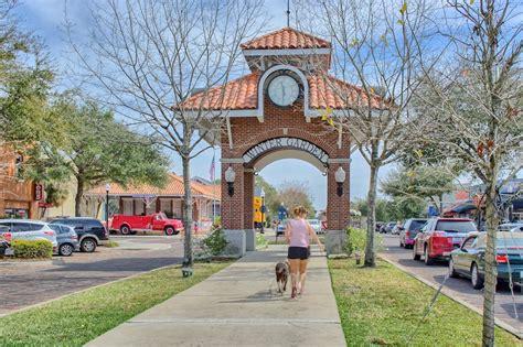 distance from winter garden to orlando the best walkable neighborhoods in orlando florida