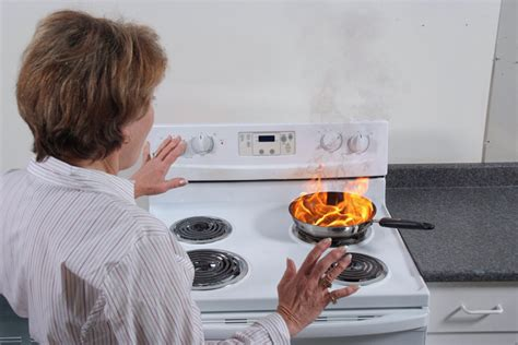 How Do You Turn On A Gas Fireplace by Cooking Safely Never Forget To Turn The Range Nd