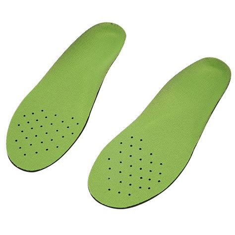 shoe supports for flat orthopedic insoles for children shoes flat foot arch