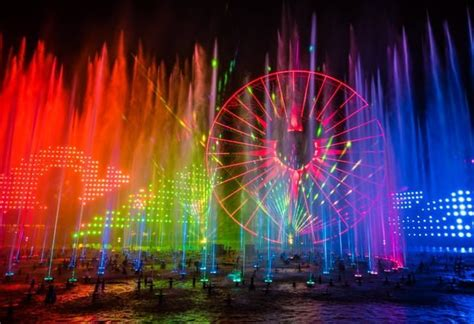 best color in the world best world of color viewing spots dining packages photo