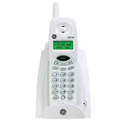 Ge 27831ge1 Cordless 2 4ghz Phone User Manual