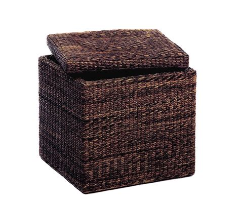 Cube Storage Ottoman Cool Design Storage Cube