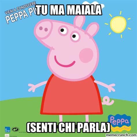 peppa pig meme