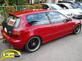 1995 Honda Civic Hatchback For Sale Honda Civic 1995 Hatchback For Sale In Pakistan