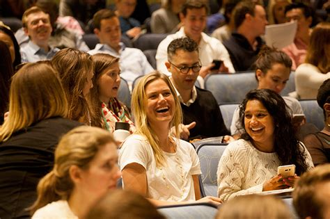 Dartmouth Mba Events by Tuck School Of Business Get To Tuck 2017 In