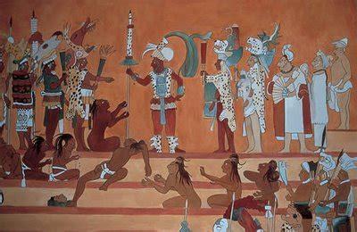 imagenes de festividades mayas cultura en los mayas