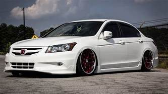 Honda Accord Suspension Air Lift Performance Complete 8th Honda Accord And