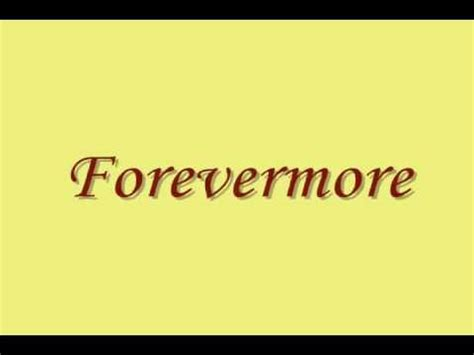 theme song in forevermore elitevevo mp3 download