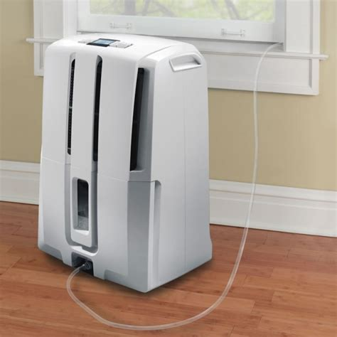when to use a dehumidifier in the basement delonghi dehumidifier pumps moisture out the window