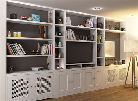 bookcase with tv storage bobsrugby