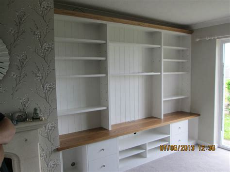 bics built in cupboards schranke fitted cupboards in alcoves mdf alcove unit with floating shelves over guide price