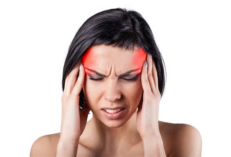 Detox Migraine Headaches by Attention If You Suffer From Migraines You May Be More At