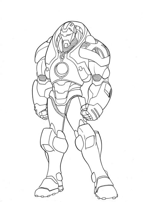 lego hulkbuster coloring page hulk buster coloring pages