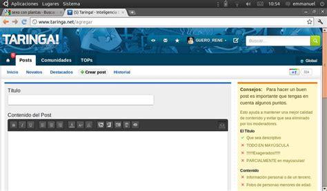 ocultar barra superior gnome como ocultar la barra superior de ubuntu gnome linux y