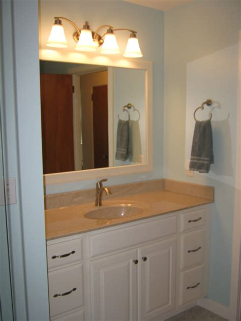 budget friendly master bath makeover b 64