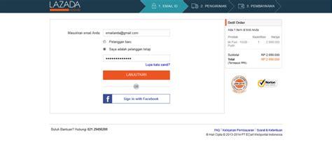 email lazada indonesia bagaimana menggunakan kode voucher lazada secara mudah